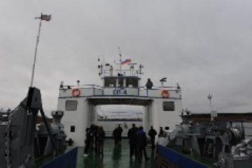 Итоги летней речной навигации подвели на Таймыре