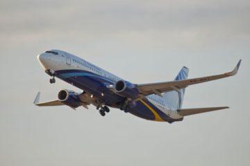 NordStar в числе 15 российских лидеров по количеству перевезенных в январе пассажиров