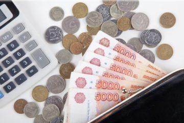 Девять таймырских организаций за год погасили долги в сумме 9,8 млн. руб. по налогам и сборам в консолидированный бюджет края