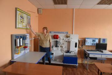 """Новое лабораторное оборудование приобрел """"Норникель"""" для Политехнического колледжа НИИ"""