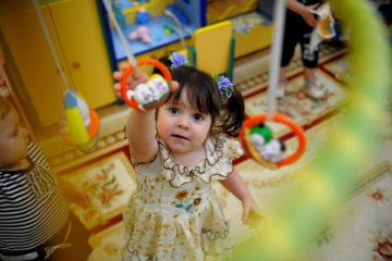 """""""Горячая линия"""" по вопросам качества детских товаров работает в Норильске"""