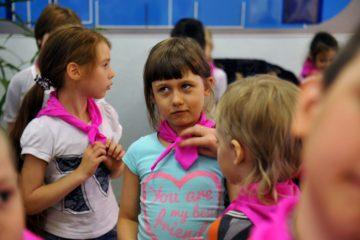 Приемка пришкольных лагерей завершилась в Норильске сегодня