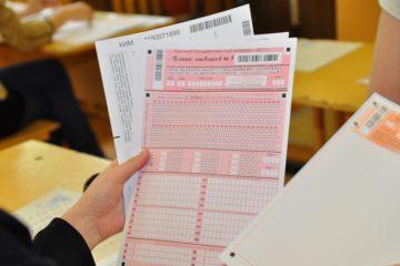 Результаты ЕГЭ по английскому языку и биологии стали известны в Норильске