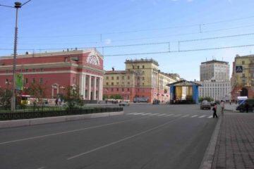 Продолжается активная работа по созданию в Норильске памятника Николаю Урванцеву