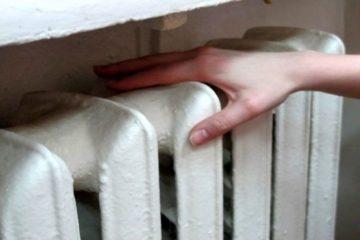 К запуску отопления приступают в Норильске сегодня