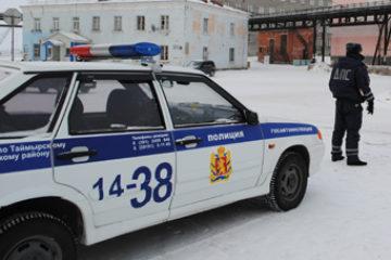 """14 административных протоколов составили дудинские дорожные полицейские по итогам рейда """"Нетрезвый водитель"""""""
