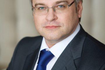 Поздравление с наступающим Новым годом главы города Норильска Олега Курилова