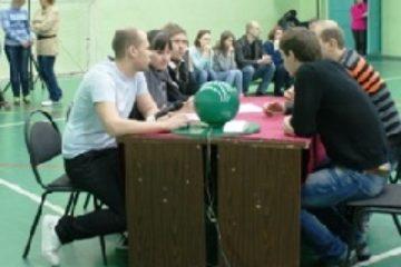 Предновогодний брейн-ринг между трудовыми коллективами впервые провели в Хатанге