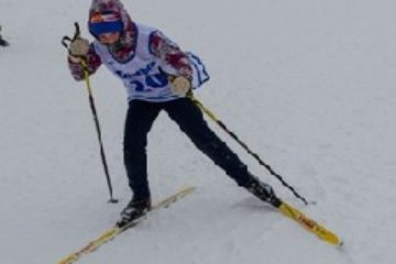 Юные таймырские спортсмены готовятся выступить на краевых соревнованиях по лыжным гонкам и спортивной борьбе