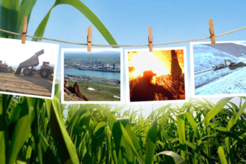 """""""Норникель"""" поделился опытом экологической модернизации на Российском инвестиционном форуме в Сочи"""