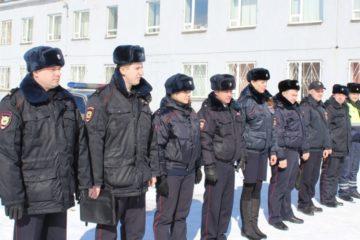 """10 преступлений раскрыто в Норильске в ходе профилактического мероприятия """"Правопорядок"""""""