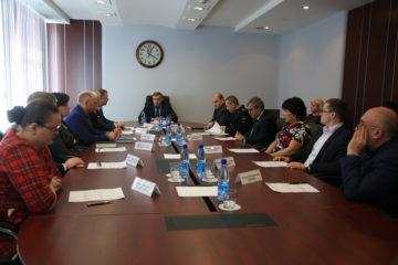 К реализации программы развития межнационального согласия приступили в Норильске