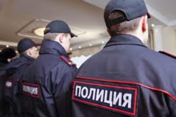 Жители Центрального района Норильска сегодня смогут выслушать отчет полицейских о работе за первый квартал