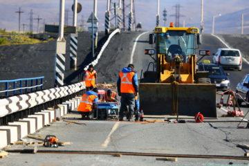120 тысяч кв. м дорог и улиц отремонтируют в Норильске до конца сентября