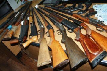 Норильчан вознаградят за добровольную сдачу оружия