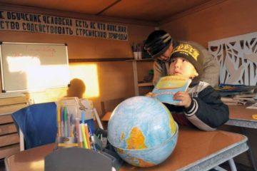 Школы таймырской глубинки готовы к новому учебному году