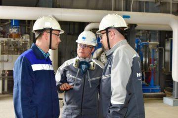 """Реализация крупного инвестпроекта в Мончегорске позволит """"Норникелю"""" экономить до 100 млн руб. в год"""