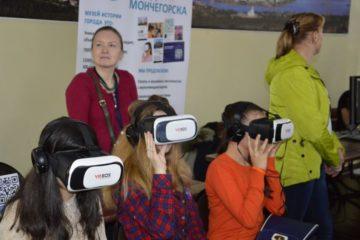Фестиваль научных открытий Arctic Wave вслед за Норильском прошел в Мончегорске