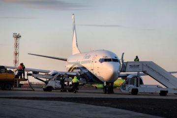 NordStar в зимнем сезоне продолжит выполнять из Норильска рейсы по традиционным направлениям