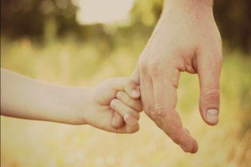 В 19 тысячах семей края детей воспитывают отцы-одиночки