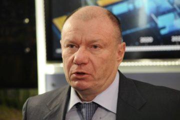 """Владимир Потанин рассказал о перспективах """"Норникеля"""" в интервью федеральному изданию"""