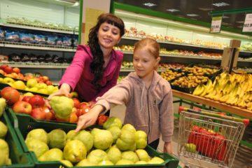 """Новый супермаркет """"Подсолнух"""" открывается сегодня в Норильске"""