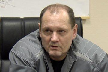 Евгений Борзенко: Завершаются ремонтные работы в плавильном цехе НМЗ