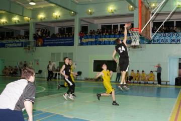 Юбилейный турнир по баскетболу памяти Бориса Шведова стартовал на Таймыре