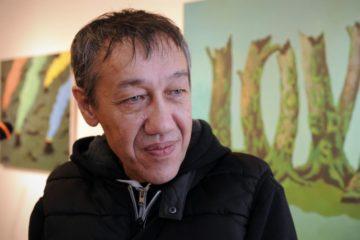 Дамир Муратов поговорит с норильчанами о современном искусстве