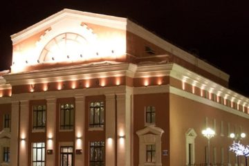 Выставка к юбилею Николая Урванцева готовится к открытию в Музее Норильска