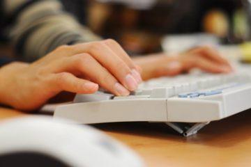 Таймырские школьники готовятся защитить свои проектные и исследовательские работы