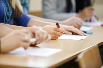 Почти 82 тыс. студентов вузов насчитали в Красноярье