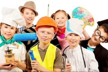 """Проект """"Таймырский ПРОФИ"""" помогает старшеклассникам определиться с выбором профессии"""