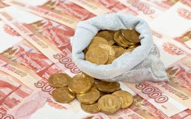 Проект корректировки регионального бюджета внесен в Заксобрание края