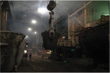 """""""Норникель"""" в целом подтвердил производственный прогноз на текущий год"""