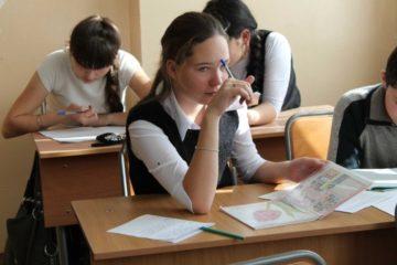 Более 1,5 тысяч школьников примут участие в краевом этапе всероссийской олимпиады