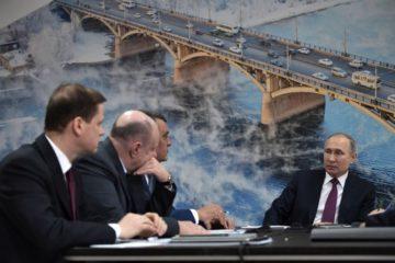 """Владимир Потанин: """"Хорошая экология выгодна для бизнеса"""""""