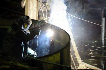 Демонтаж старого оборудования в главном корпусе ТОФ планируют закончить к сентябрю