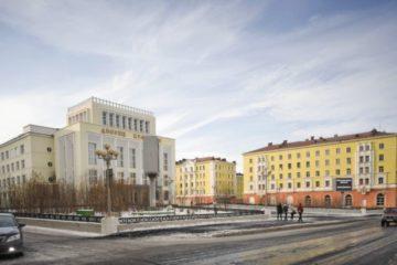 """Выставка """"Автоматизация и информационные технологии 2018"""" откроется в Норильске"""