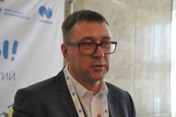 Павел Семизоров: Норильчане задают ритм, в котором необходимо двигаться