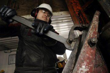 Норильские геологи рассчитывают найти залежи богатой руды на восточном фланге Октябрьского месторождения