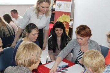 Норильчане готовятся к предстоящей сдаче норм ГТО