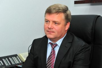 """Игорь Рышкель назначен первым заместителем директора ЗФ """"Норникеля"""""""