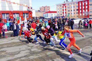 В канун Дня Победы в Дудинке пройдет легкоатлетическая эстафета