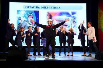 """Норильские школьники рассказали о профессиях """"Норникеля"""" на отборочном этапе фестиваля """"Профессии родного города"""""""