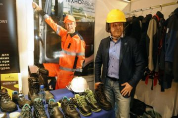 Российские и зарубежные поставщики продукции и технологий в области горного дела и металлургии собрались в Норильске