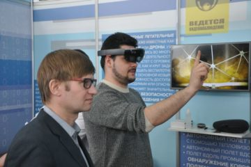 """Выставка """"Автоматизация и информационные технологии 2018"""", организованная ЗФ """"Норникеля"""", открылась в Норильске"""