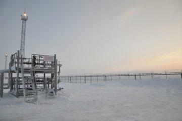 """Все производственные подразделения газового комплекса """"Норникеля"""" готовы к прохождению паводка"""