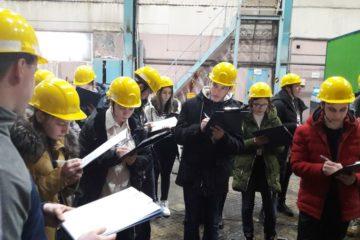"""Корпоративный университет """"Норильский никель"""" готовит 40 спецагентов безопасности"""