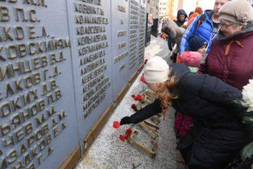Норильск готовится отметить 73-ю годовщину Великой Победы